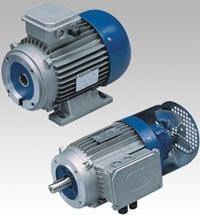 Электродвигатель для электропривода, определение параметров