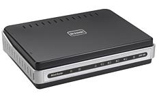 Broadband Router DIR-120