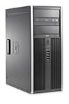 HP 8300 Elite серия