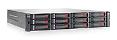 HP StorageWorks P2000 G3 FC MSA