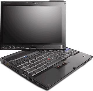 ThinkPad X200t