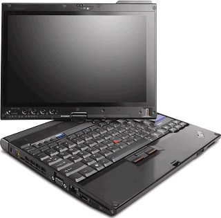 ThinkPad X200s