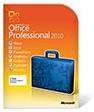 Office 2010 профессиональный